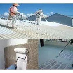 Commercial Building Waterproofing Service