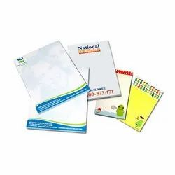 Notepad Printing Services