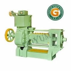 Vegetable Seed Oil Extractor Machine