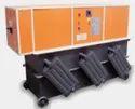 Electric 300 KVA Oil Cooled Servo Stabilizer