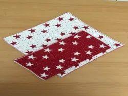 Gots Certified Organic Cotton Knitted Dishcloths Dish Towel Set