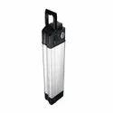 Aluminum Allow Lithium Battery Case For 18650 36V 48V