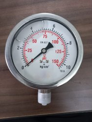 Pressure Gauge 10 Kg