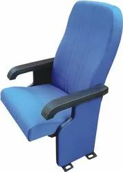 BLUE THEATER CHAIR ARI- 704