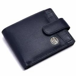 Hammonds Flycatcher RFID Protected Leather Wallet for Men HF502