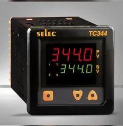 Selec Digital Temperature Controller TC344