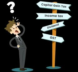 Income Tax Planner