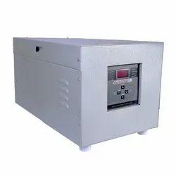 Single Phase Air Cooled Variac Type Servo Voltage Stabilizer