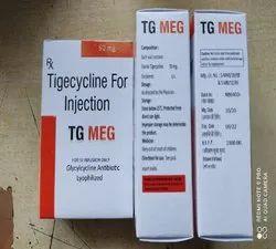 Tigecycline Injection 50mg