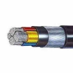 3.5 Core 50 Sq Mm Aluminium Armoured Cable
