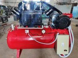 20 Hp High Pressure Air Compressor