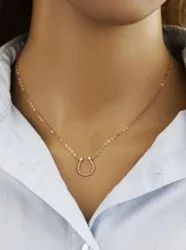 925 Solid Sterling Silver Necklace