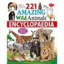 221 Encyclopedia Series Different Books