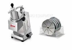 Sirman Vegetable Cutter TM2 Inox