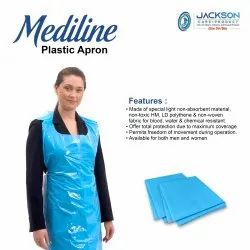 Disposable Doctor Apron