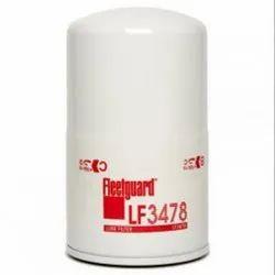 Lf3478-fleetguard Lube Oil -4429726, P551381