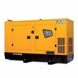 3 kva to 4500 KVA JCB Generator