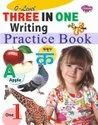 Three in one 0LEVEL WRITING PRACTICE BOOKS