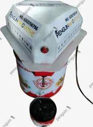 1 Nozzle Panipuri  Filling Machine