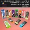 Mobile Accessories Packaging Box