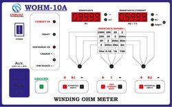WOHM-10A