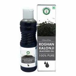 Ultra Fine Roghan Kalonji 25 ML (Blackseed Oil)