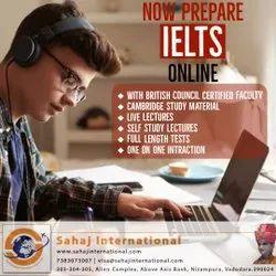 Nizampura Online Ielts Coaching Services