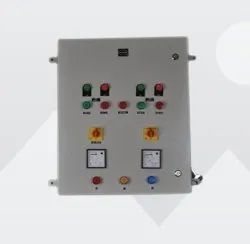 3hp Three Phase Motor Control Panel, For Industrial