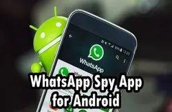 Whatsapp Spy Phone Software