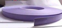 1067 Purple Gloss Edge Band Tape