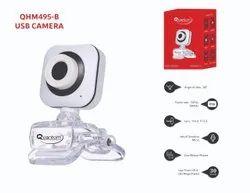 Quantum QHM495-B Web Camera