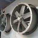 Axial Fan 4000 CFM