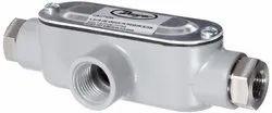 Dwyer 629C-03-CH-P2-E5-S1-3 Wet Differential Pressure Transmitter Range 25 PSID