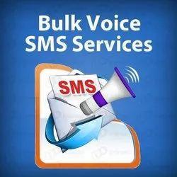 Bulk Voice SMS Services