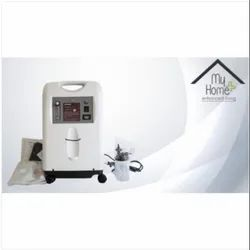 MyHomePlus Portable Oxygen Concentrator