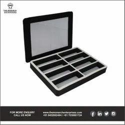 Designer Eyewear Storage Cases