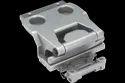 Brueckner Stenter Combined Pin And KKVII Clip With Roller Feeler