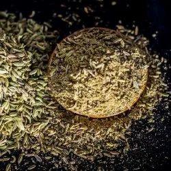 Dry Fennel Powder