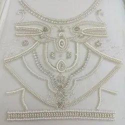 Zardozi Work Embroidery