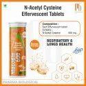Mucodin 600 Effervescent Tablet
