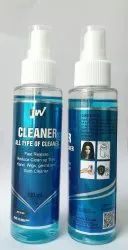 Cleaner For Hair Patch