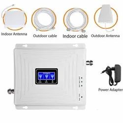Mobile Signal Booster Triband