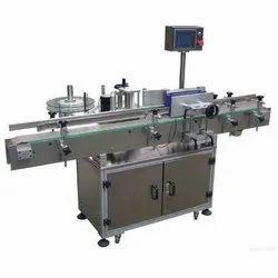 Rotary Labelling Machine