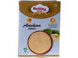 Spicy Amchoor Masala Powder, Packaging Type: Box, Packaging Size: 100g