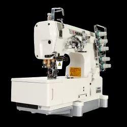 Flatlock Chain Stitch Sewing Machine