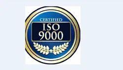 ISO 9000 Consultants