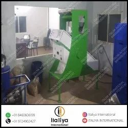 Cashew Kernel Sorting Machine