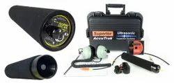 VPX-WR Ultrasonic Leak Detector (w/ Dynamic Noise Discrimination)