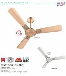 Enticer (BLDC 35 W)1200mm Ceiling Fan