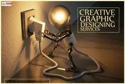 Creative Graphic Design Service